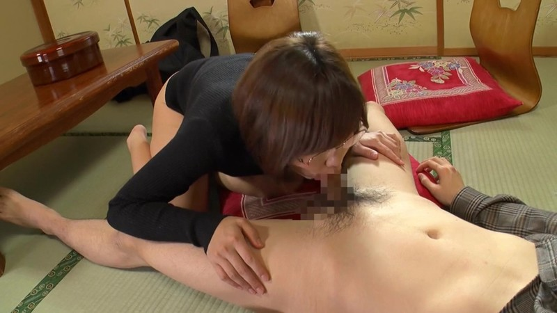 母子交尾 【華厳滝路】 赤瀬尚子 7枚目
