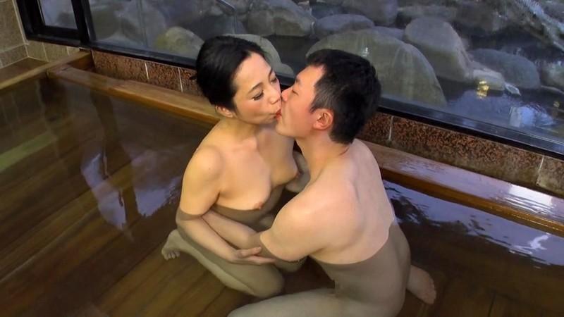 母子交尾 【長者岳路】 二ノ宮慶子 1