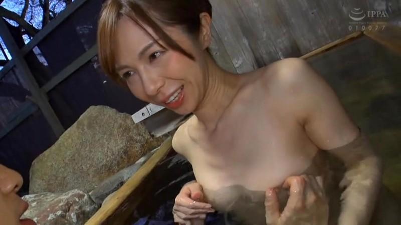 母子交尾 【芦野温泉路】 桜井ゆみ