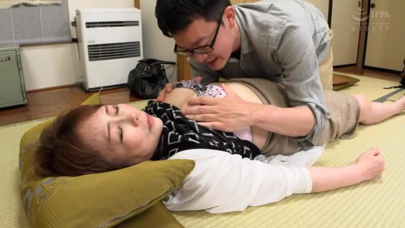 母子交尾 【日光女峰山路】 真田紗也子