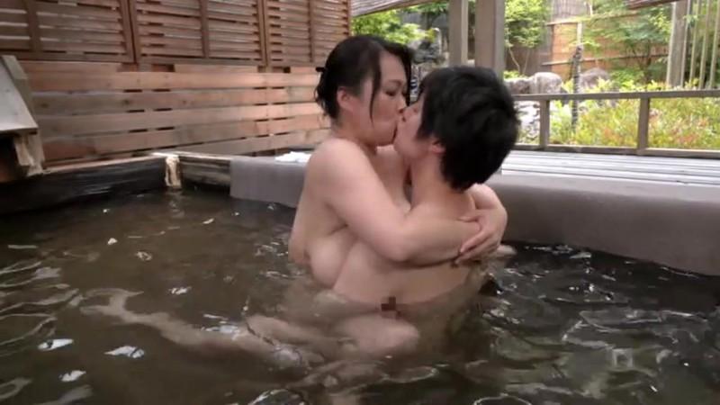母子交尾 【帝釈山路】 鮎川るい10