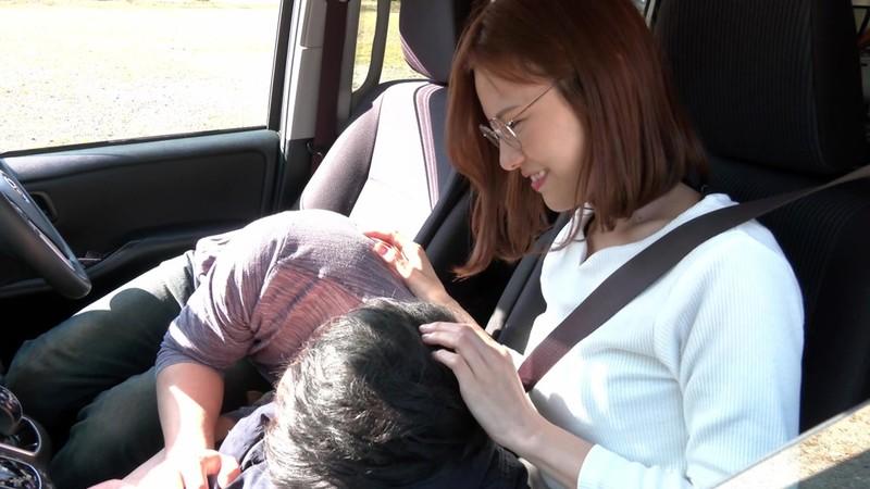 母子交尾 【黒森路】 武藤あやか キャプチャー画像 1枚目