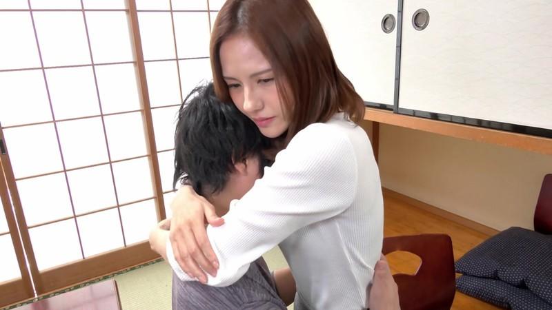 母子交尾 【黒森路】 武藤あやか キャプチャー画像 2枚目