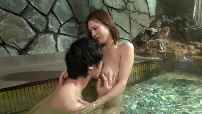 母子交尾 【黒森路】 武藤あやか キャプチャー画像 3枚目
