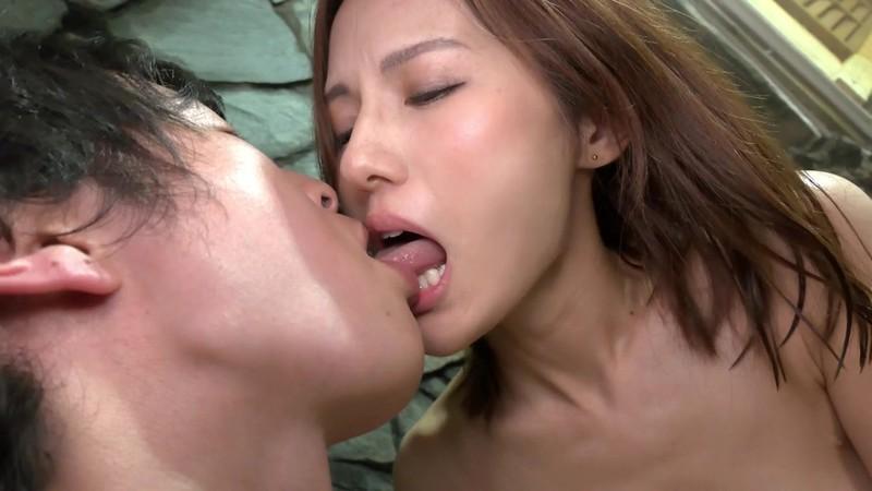 母子交尾 【黒森路】 武藤あやか キャプチャー画像 6枚目