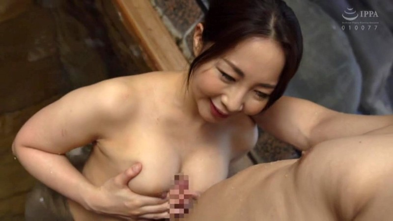 母子交尾 【会津東山路】 成宮いろは キャプチャー画像 7枚目