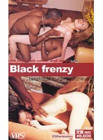 Black frenzy[黒い熱狂]02 ダウンロード