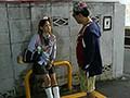 [BLK-393] 【数量限定】大嫌いなオヤジ相手なのに大量潮吹き!渋谷で見つけた超ツンデレ制服ギャルと超大量お漏らしSEXしまくった週末の記録ビデオ 生写真3枚付き