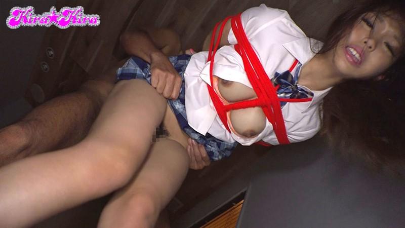 制服ギャルとギトギトオヤジのべちょ舐め巣ごもり性交(円光) 木下ひまり6
