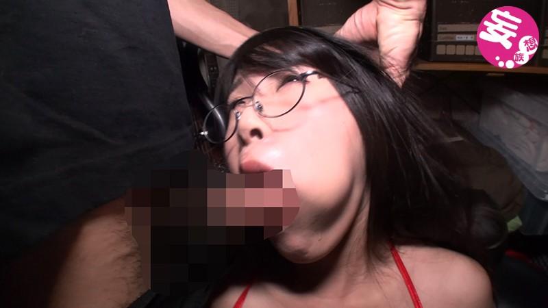 趣味・猫カフェめぐりのおっとり女子大生 痙攣・白目・嗚咽しながらチ●ポでぶっ壊れた! 画像4