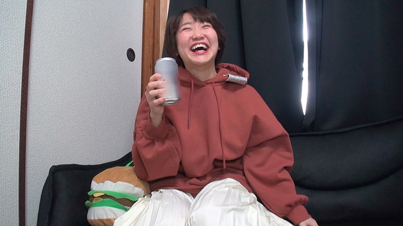 BLOR-142 Studio Broccoli / Mousouzoku - Mood Maker Girl With Hearty Laugh And Heavy Rural Accent Gets Her Slutty Face And Sincere Smile Plastered With Cum By Happy Cock big image 2