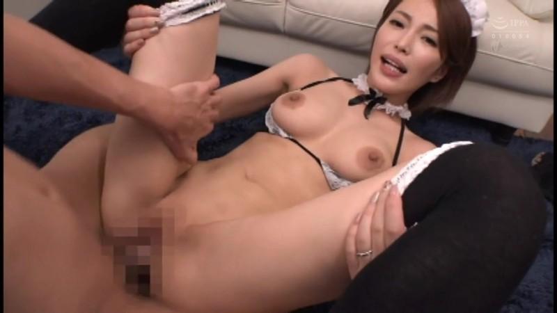 美しい乳房・クビレ・乳首 S級美女の極乳...