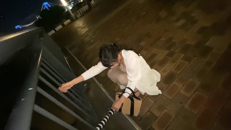セフレちゃん かよ くそエロい巨乳人妻と泥●性交 岩沢香代14