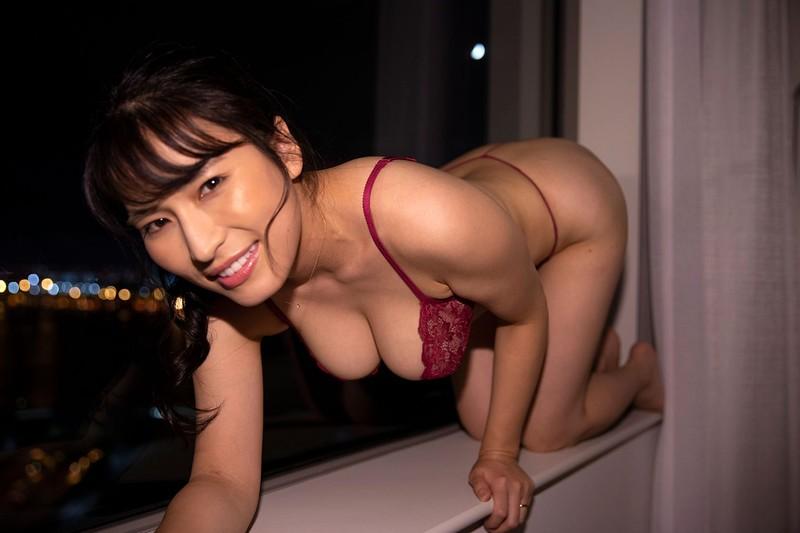 セフレちゃん かよ くそエロい巨乳人妻と泥●性交 岩沢香代2
