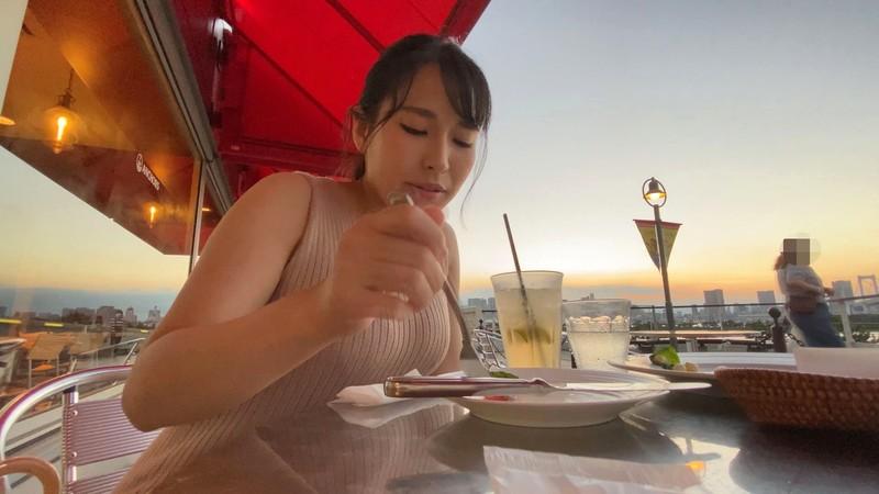 セフレちゃん かよ くそエロい巨乳人妻と泥●性交 岩沢香代8
