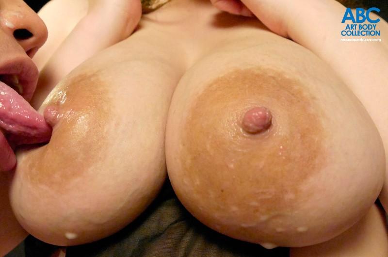 Lick Big Nipples