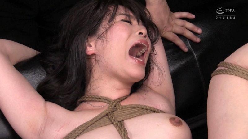 人妻白目逝き 徹底した拷問と縄調教で発狂して快楽堕ちする家畜 5時間