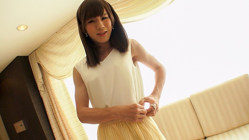 美しき女装子デリ嬢3 かなめ16
