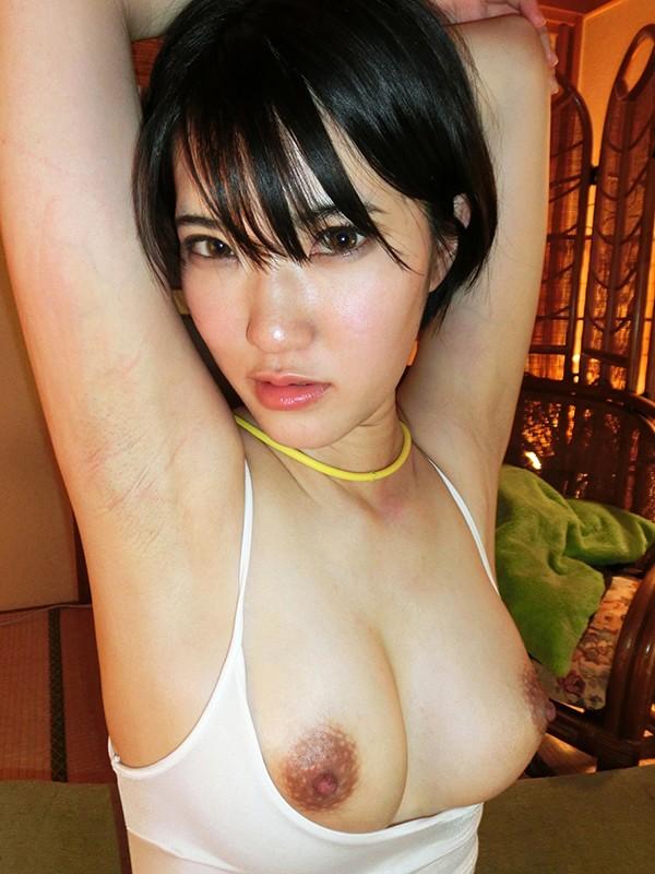巨乳淫乱ボーイッシュゆうきちゃん2 長友優希 13枚目