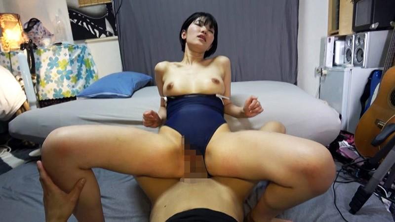 巨乳淫乱ボーイッシュゆうきちゃん2 長友優希 20枚目
