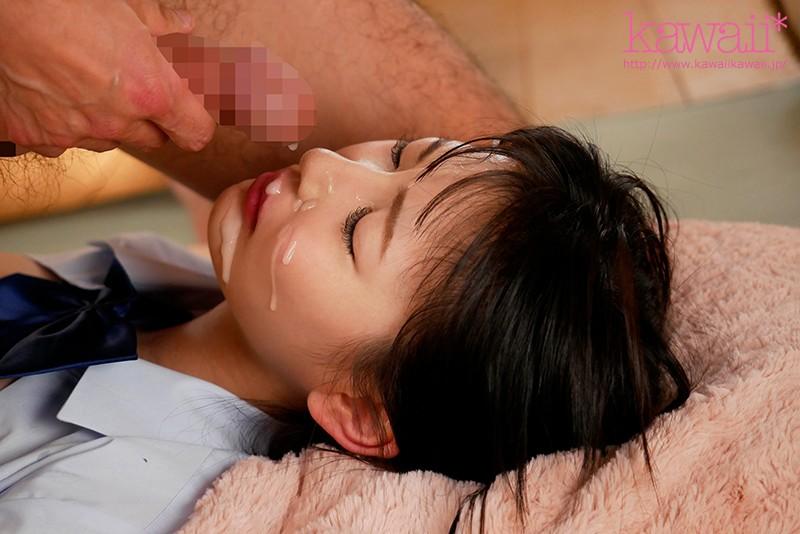 新世代大型新人!kawaii*専属デビュ→宇佐木あいか20歳AVデビュー 10枚目