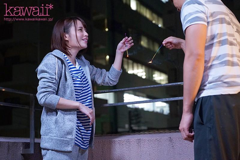 彼女が社員研修で不在中、ずっと忘れられなかった元カノと狂ったようにハメまくった3日間 伊藤舞雪