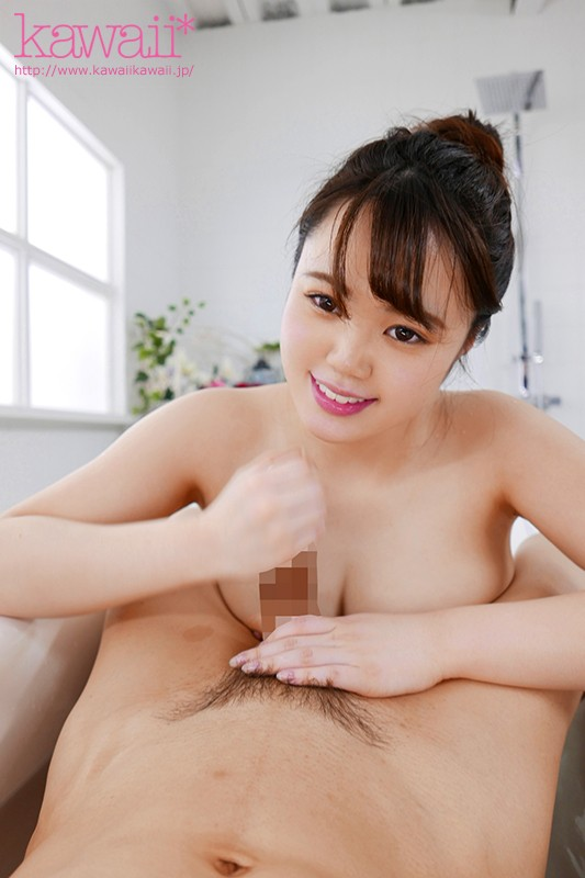 リピーター続出!ムッチリBODYで最高の抱き心地と噂のすすきのNo.1ソープ嬢 二階堂ゆかAVデビュー 3枚目