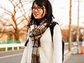 天然アニメ声人見知りで読書好き 富山の自然が育んだ敏感美乳メガネ女子1本限りのAV体験 堀越みな