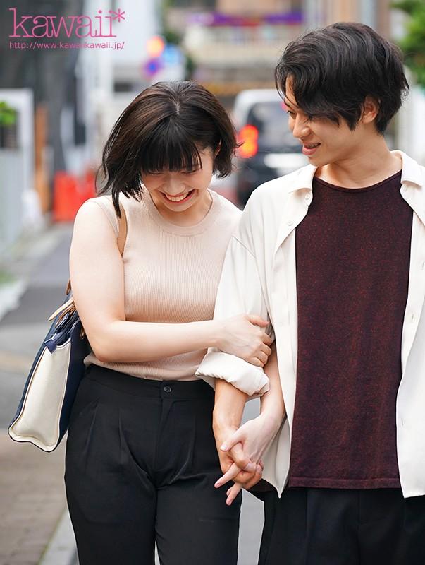 東京ロマンス白書「アンタ絶対私のこと好きになる!」 天真爛漫なキャラクターとフレンドリーな関西弁と感情剥き出しのセックスに心を掻き乱され…気づけば虜になっていたんだ。 石原希望 画像5