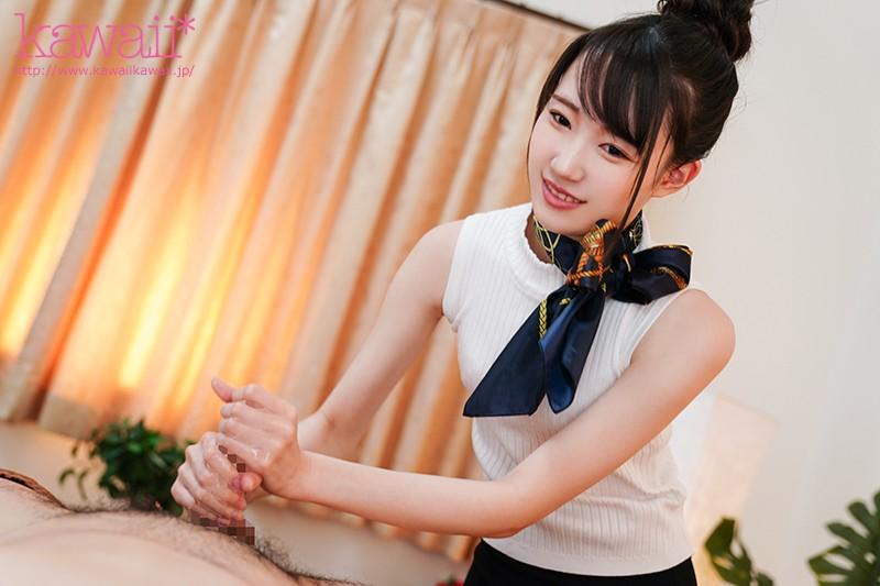 琴石ゆめるの濃厚な手コキ