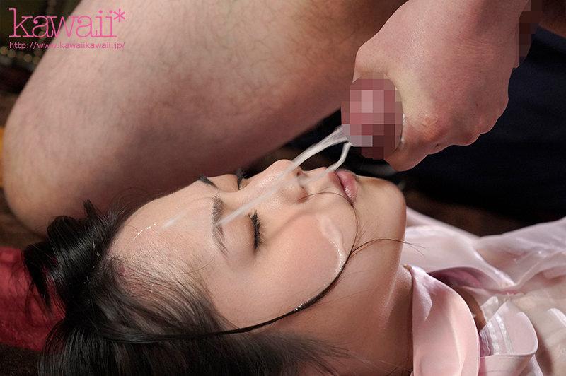 元地下アイドル色白の美少女がオタクにベロベロ舐められ唾液と精液がカラダに絡みつく絶頂アクメを初体験! イカされ過ぎてキマリまくったカラダは痙攣絶頂54回 桃山もえか12