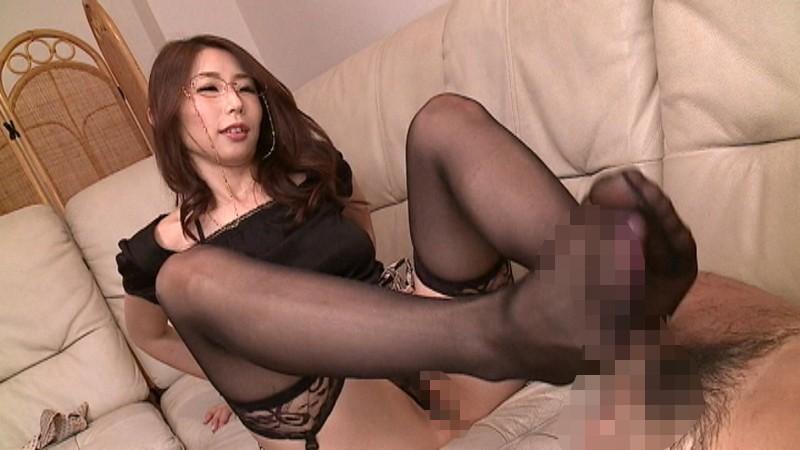 僕のママはインテリ痴女 篠田あゆみ 画像8