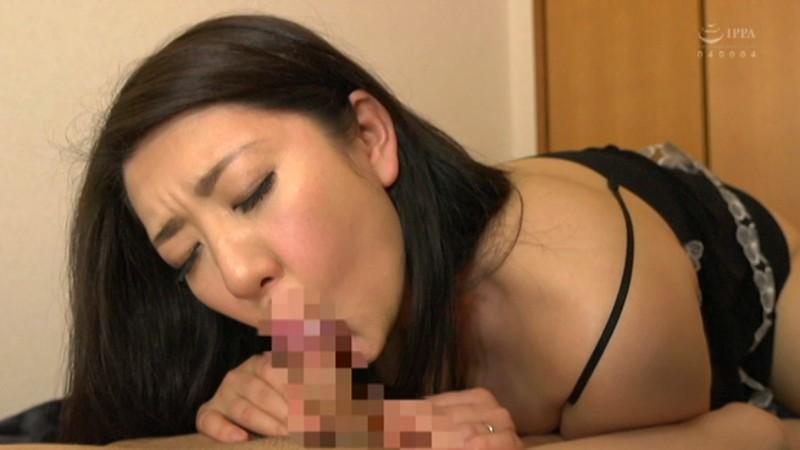 義母のデカ乳輪とムチムチ巨尻に魅了された僕 枡田ゆう子 キャプチャー画像 14枚目