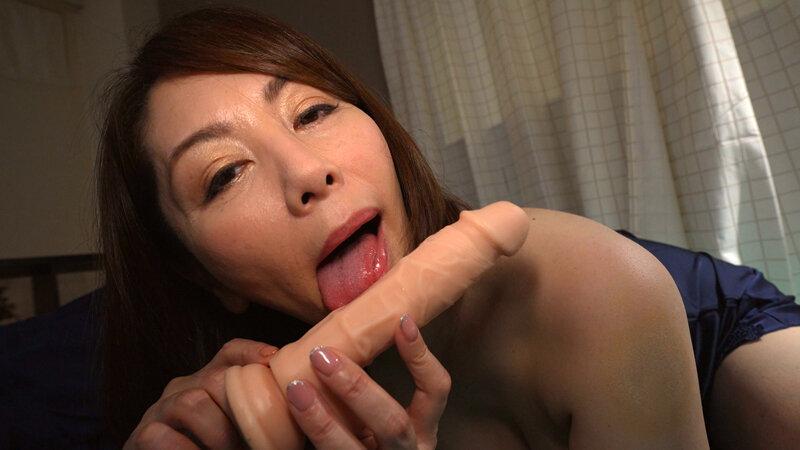 私は快楽狂いのド淫乱オナニスト22 翔田千里
