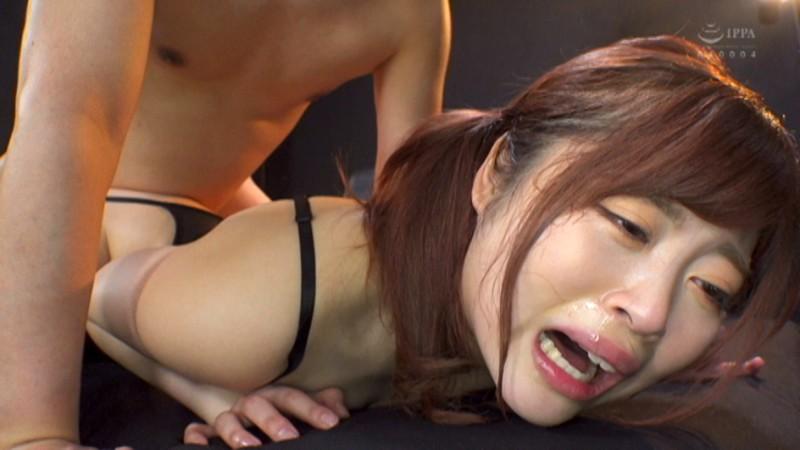 ドM淫乱女優・望月あやか初アナル解禁SEX!二穴3Pでケツ穴連続神イキ絶頂!! 画像16