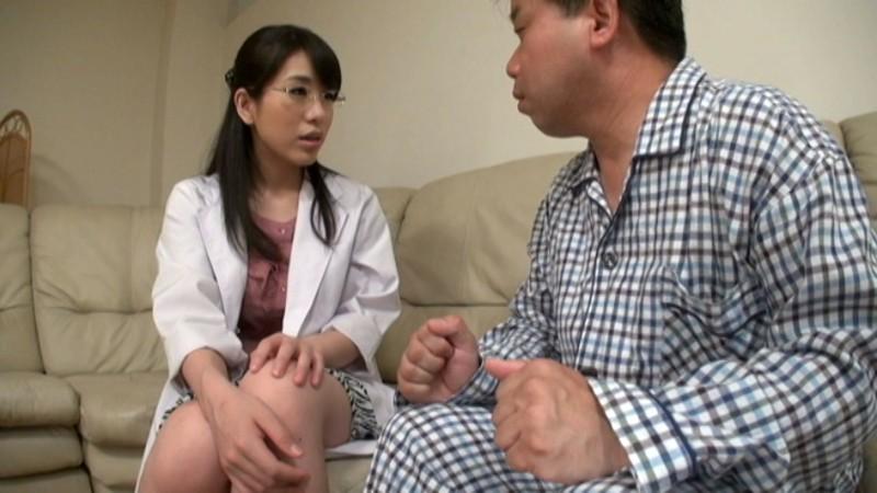 訪問診察女医 とみの伊織 画像1
