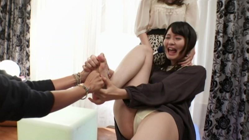 レズビアン解禁2 波多野結衣 小谷みのり 1枚目