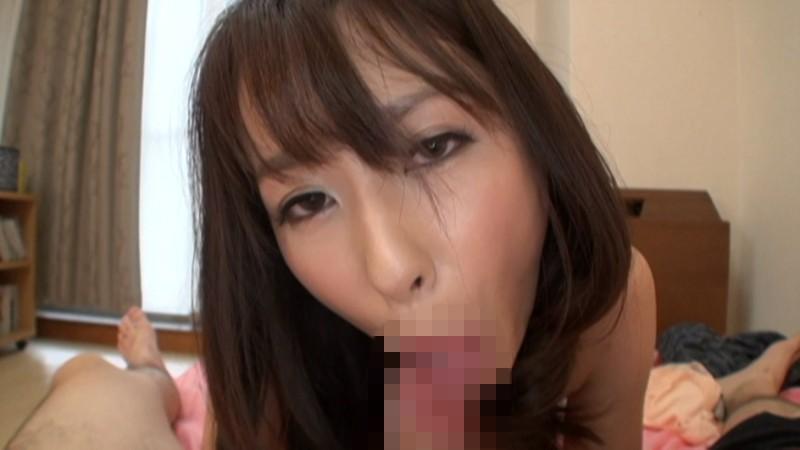 今井真由美がアナタのセンズリ完全サポート! 1枚目