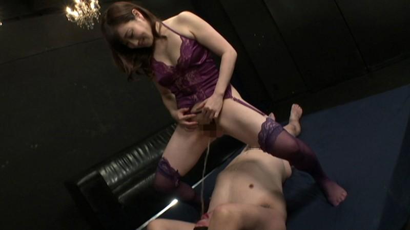 お漏らし痴女の淫語責めSEX 川上ゆう キャプチャー画像 11枚目