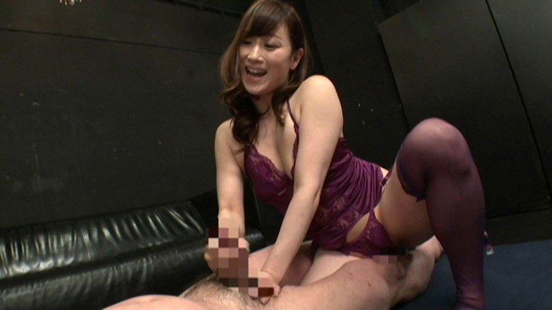 お漏らし痴女の淫語責めSEX 川上ゆう キャプチャー画像 12枚目