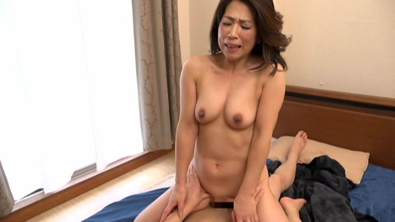 義理の息子とのイケナイ近親性活 2 尾野玲香 キャプチャー画像 15枚目