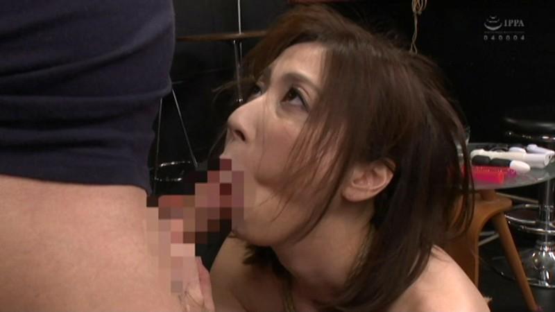 伝説のアナル女優が限界に挑む 横山みれい キャプチャー画像 14枚目
