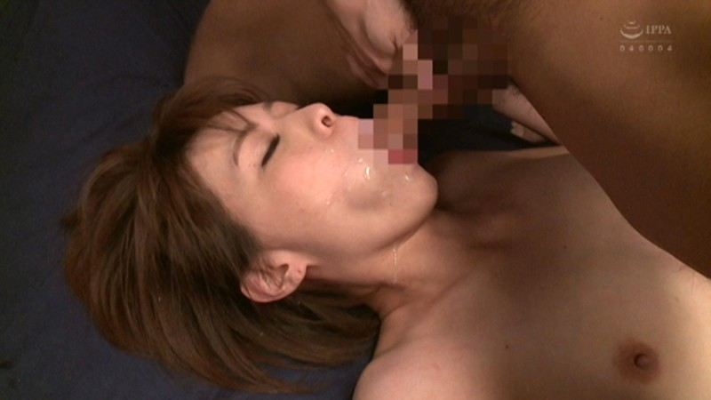 強制生中出しSEXで精液便所に堕とされた借金妻 竹内麻耶 キャプチャー画像 11枚目