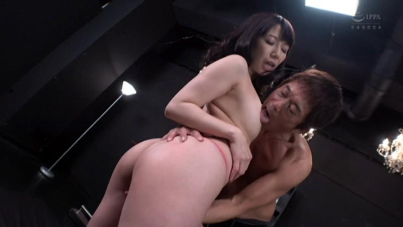 アナル丸見え美巨尻SEX 加藤あやの キャプチャー画像 3枚目