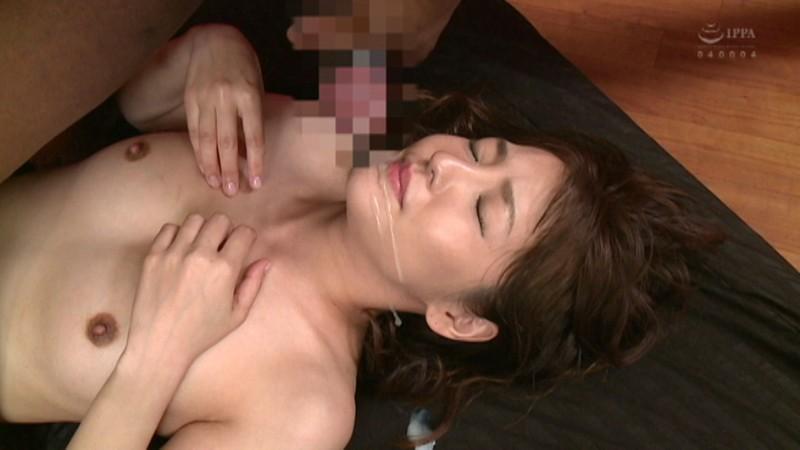黒人デカマラ解禁SEX 美作彩凪 キャプチャー画像 19枚目