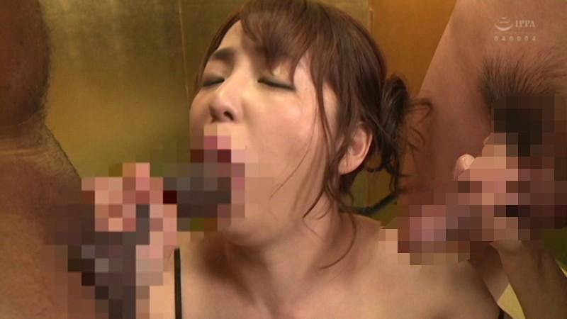 黒人デカマラ解禁SEX 美作彩凪 キャプチャー画像 3枚目