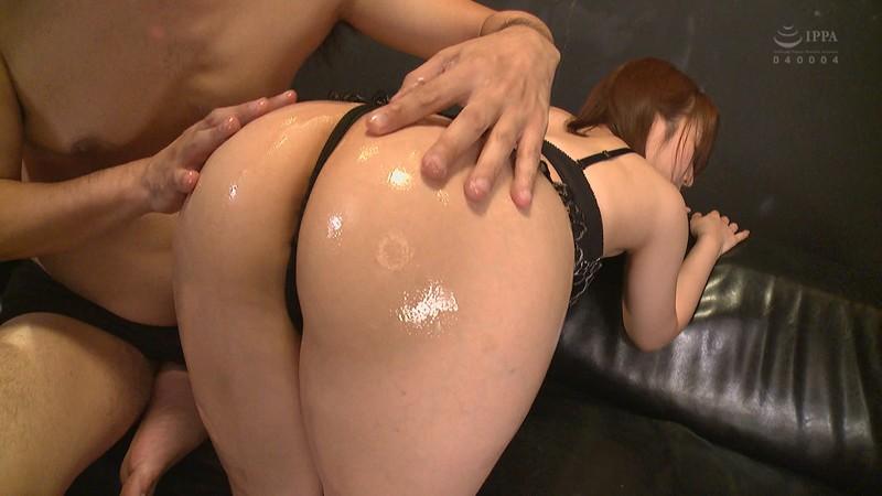 アナル丸見え美巨尻SEX3 八乃つばさ キャプチャー画像 15枚目