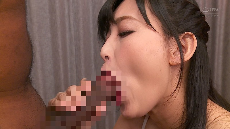 CESD-779 Studio Celeb no Tomo - Her First Black Man! B.B.P (Big Black Penis) A Mature Woman Is Driven Crazy By His Massive Cock. Toko Namiki big image 3