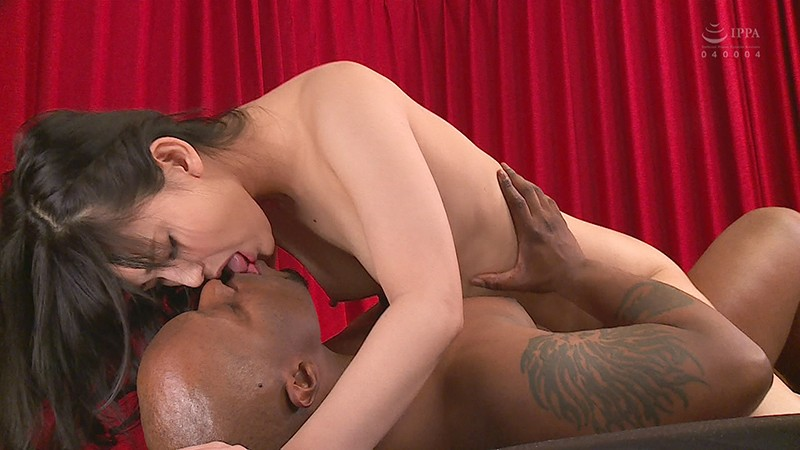 CESD-779 Studio Celeb no Tomo - Her First Black Man! B.B.P (Big Black Penis) A Mature Woman Is Driven Crazy By His Massive Cock. Toko Namiki