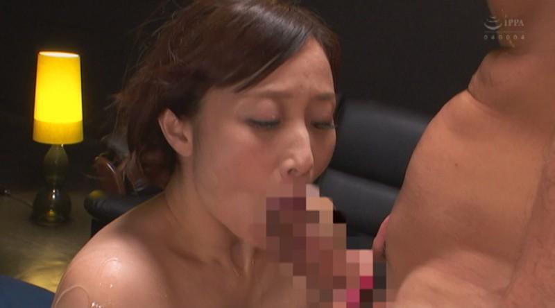 臭いチ○ポとザーメンが大好きな淫語痴女・川上ゆうのSEX キャプチャー画像 14枚目